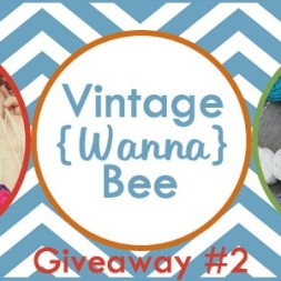 Blogiversary Giveaway #4- The Plaid Barn