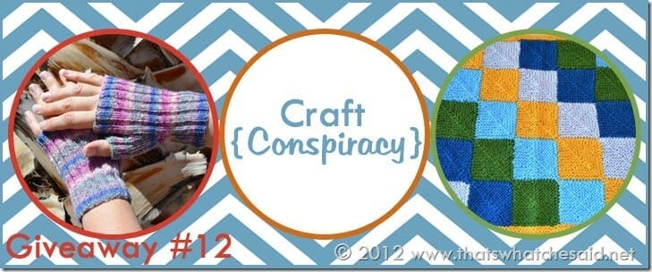 Craft Conspiracy Banner