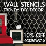 Cutting Edge Stencils Discount Code