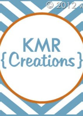 Blogiversary Giveaway #7- KMR Creations
