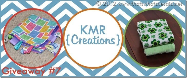 KMR Creations Banner