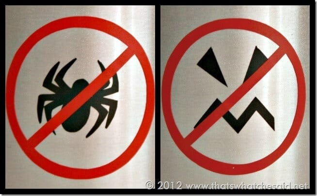 no monsters no bugs 1