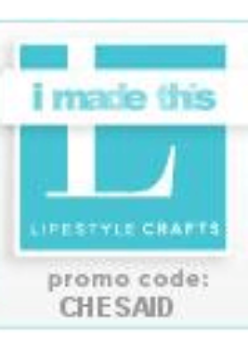 Lifestyle Crafts 50% off Sale!
