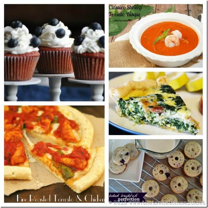 Monday Funday Link Party Features 1