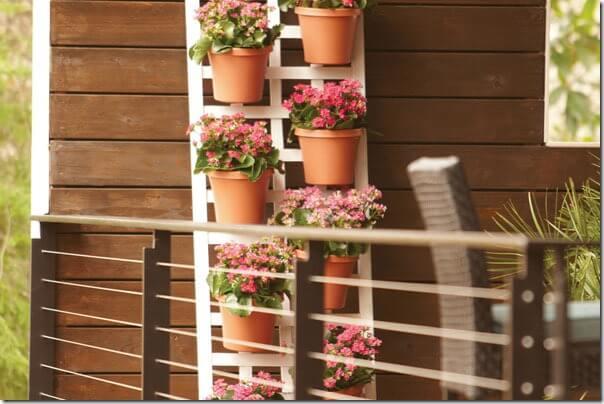 Vertical Garden - THD Garden Club at thatswhatchesaid.net