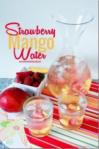 Healthy Eating Habits - Drink Water
