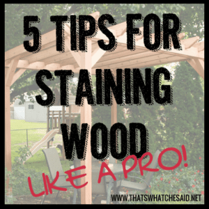5-tips-for-staining-wood-like-a-pro