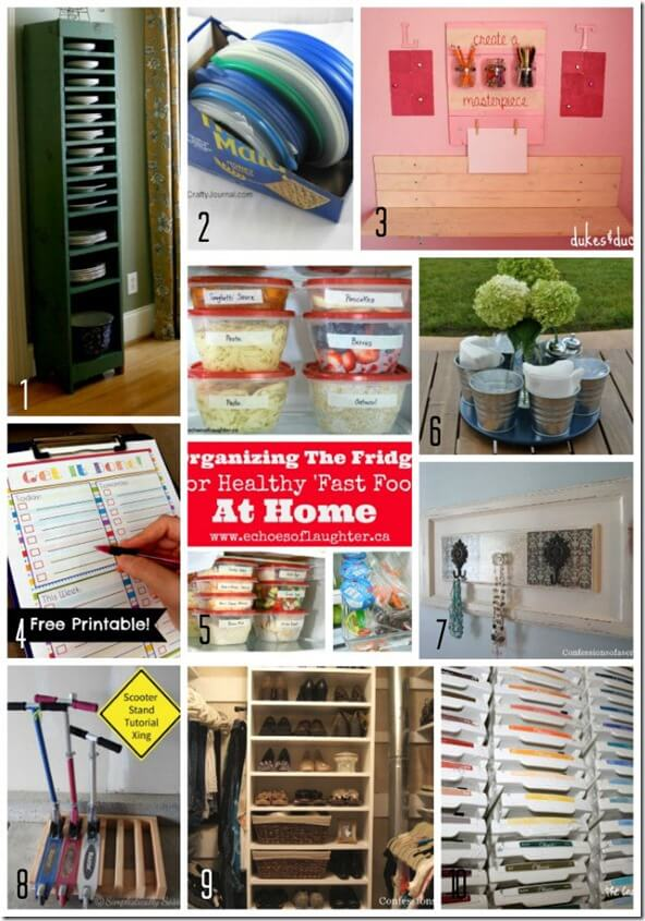 10-Organizing-Ideas-from-Monday-Funday-Link-Party