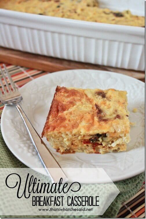 Ultimate-Breakfast-Casserole-at-thatswhatchesaid.net