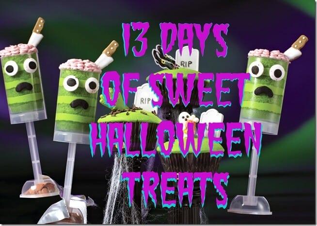 JoAnn Sweet Treats
