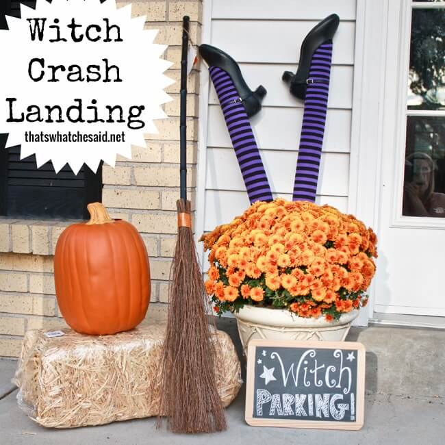 Witch-Crash-Landing-Porch-Decorations