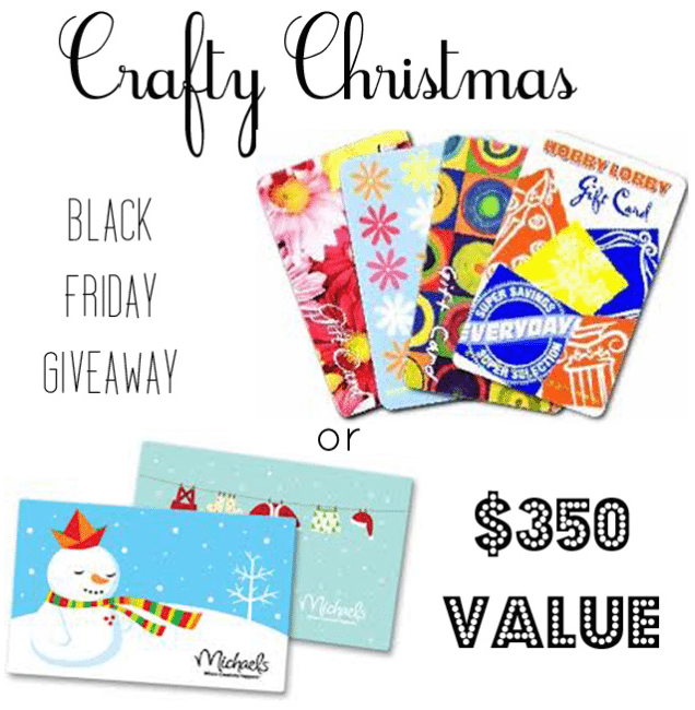 350 Gift Card Giveaway at thatswhatchesaid.net_