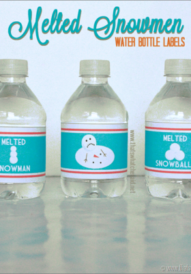 Melted-Snowman-FREE-Water-Bottle-Labels-at-thatswhatchesaid