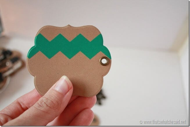 Handmade Gift Tags 13