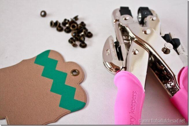 Handmade Gift Tags 8