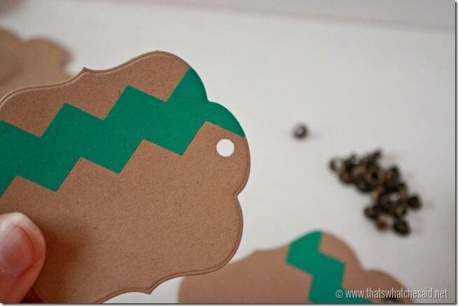 Handmade Gift Tags 9