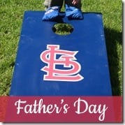 Fathers Day Projects