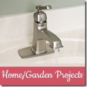Home and Garden Projects