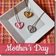 Mothers Day projects at thatswhatchesaid