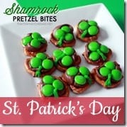 St Patricks Day Projects