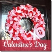 Valentine's Day Projects