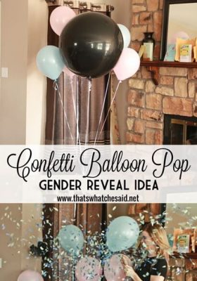 Confetti-Balloon-Pop-Gender-Reveal-Idea-at-thatswhatchesaid.net