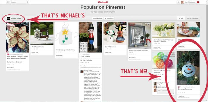 Michaels Pin2013