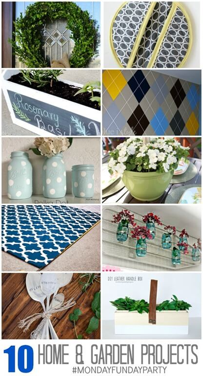 Home-and-Garden-Projects-at-thatswhatchesaid.net