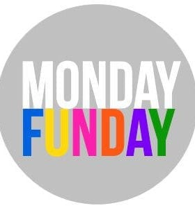 Monday Funday Link Party at thatswhatchesaid.net