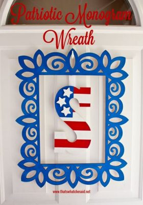 Patriotic-Monogram-Wreath