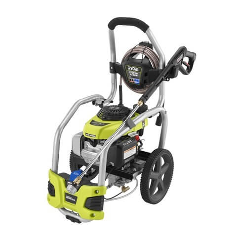 Ryobi 3100 PSI Power Washer