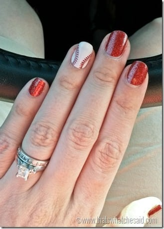 Jamberry Nail Wraps 3