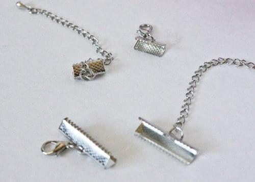 Rope Bracelet 2