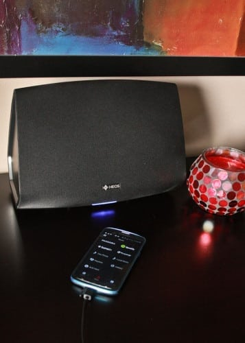 Denon HEOS Audio System