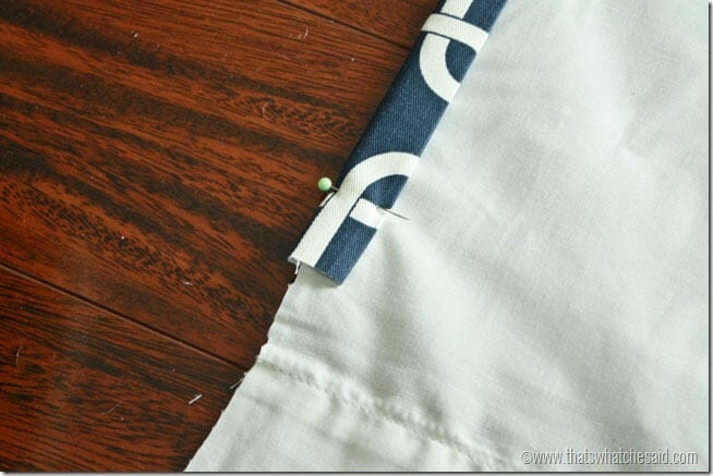 Grommet Top Curtain Panels 6