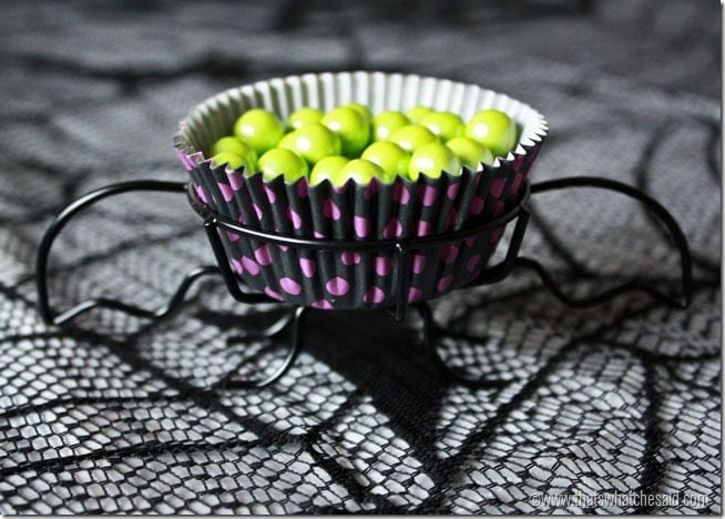 Other uses for Cupcake Holders
