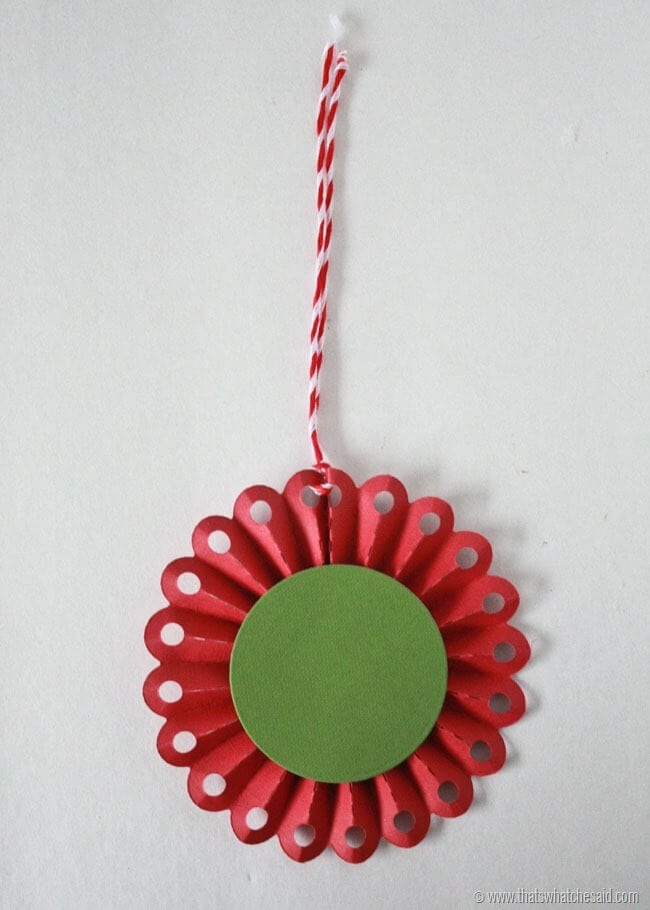 Fingerprint Ornament Ideas 5
