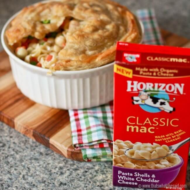 Mac & Cheese Pot Pie 2