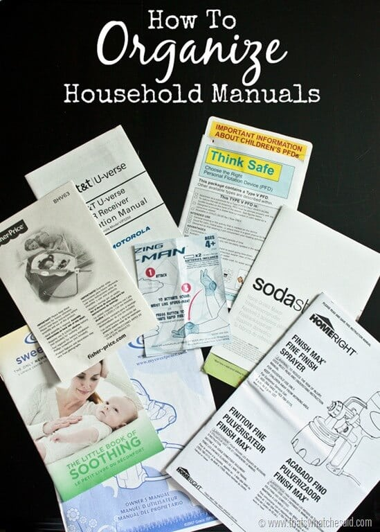 How-to-Organize-Paper-Mess-at-thatswhatchesaid.com