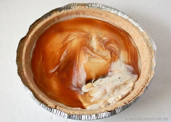 Iceream Cream Pie 6