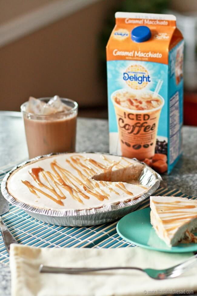Iceream Cream Pie 8