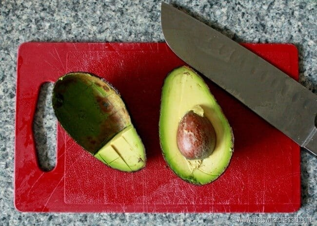 Keep Avocados Green 11