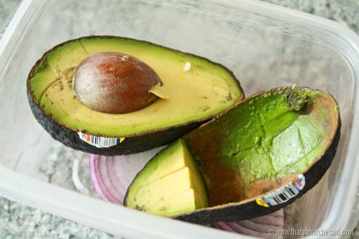 Keep-Avocados-Green-thatswhatchesaid.com