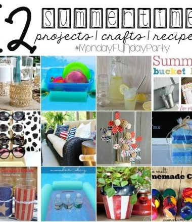 Summer Projects at thatswhatchesaid.com
