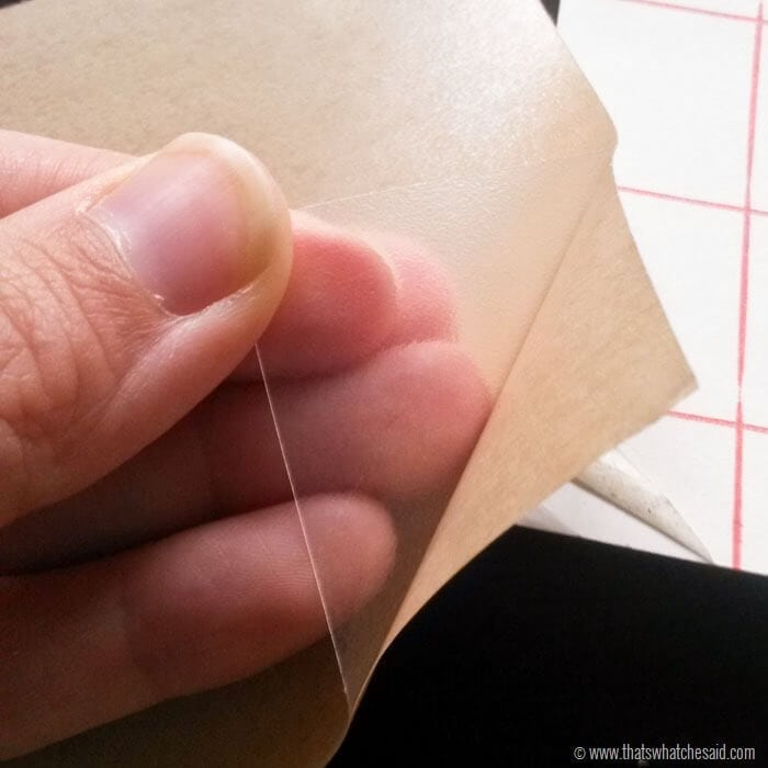 Tips For Layering Vinyl Free Cut File That S What Che