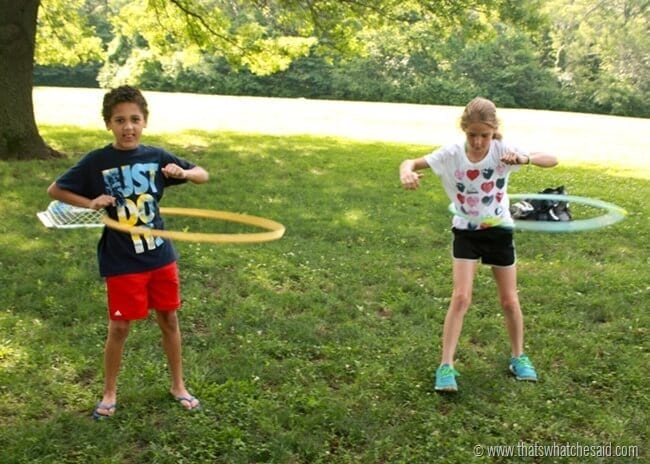 Old School Outdoor Game Ideas at thatswhatchesaid.com