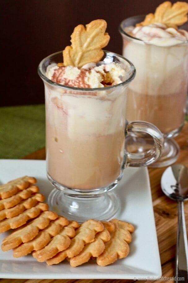 Hot & Cold Dessert Recipe 6