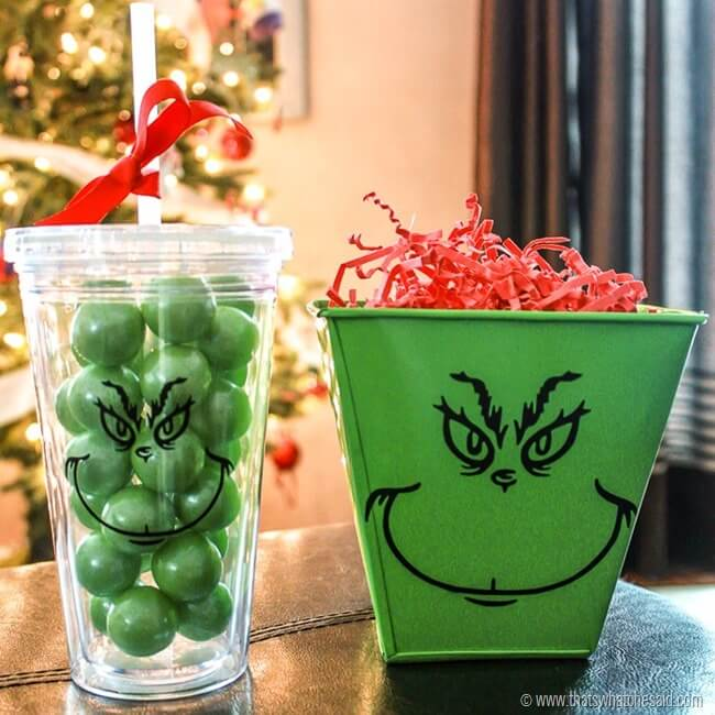 Grinch Gift Wrap Ideas-4