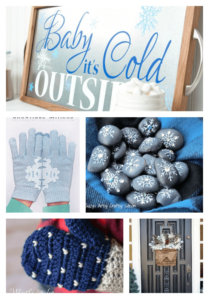 Projects for the New Year at thatswhatchesaid.com