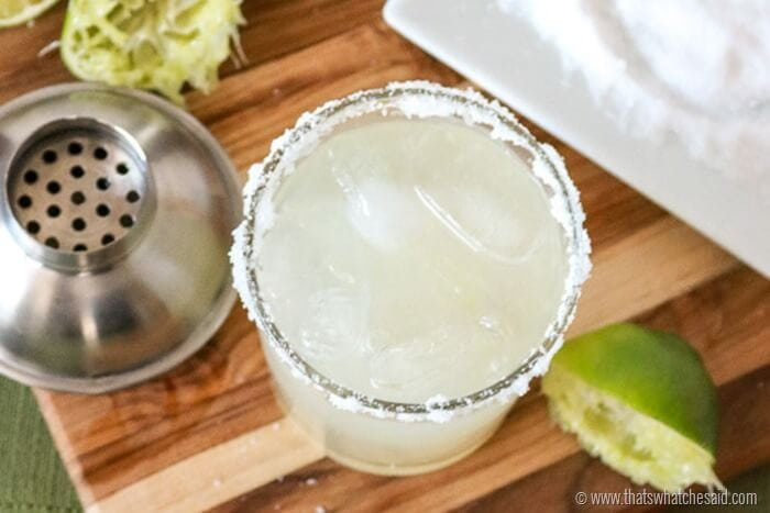 National Margarita Day - Make the Best Margarita